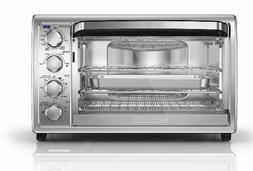 BLACK & DECKER 9-Slice Convection Countertop Oven - SHIPS FR