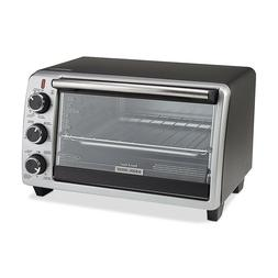 black and decker to1950sbd convection counter top