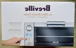 BREVILLE #BOV450XL Mini Smart Oven Toaster Oven BRAND NEW 10