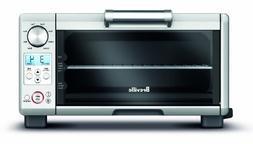 Breville BOV450XL Mini Smart Oven with Element IQ 2-Ovens