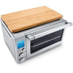 Breville BOV800XL Reinforced Stainless Steel Smart Oven with