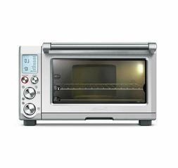 Breville BOV845BKSUSC Smart Pro Countertop Oven, Black Sesam