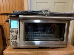 Breville BOV845BSS Smart Oven Pro Stainless Steel Digital Co