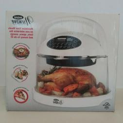 BRAND NEW Head for Hearthware Home Mini Nuwave Infrared Oven
