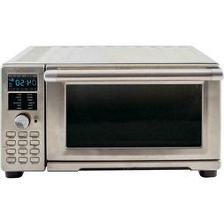 bravo xl air fryer convection oven 20801