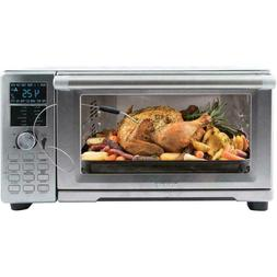 bravo xl air fryer toaster convection oven
