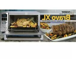 Nuwave Bravo XL Air Fryer Toaster Oven - Brand New! Convecti