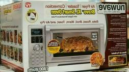 Nuwave Bravo XL Air Fryer Toaster Oven - Brand New!