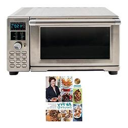 NuWave Bravo XL Air Fryer/Toaster Oven w/Air Fry Everything