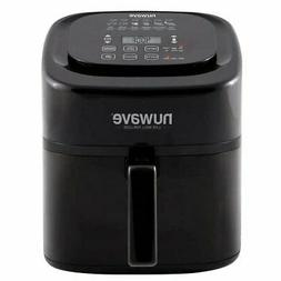 NuWave Brio 10 Qt Digital Air Fryer, Large 10 Qt Capacity, M
