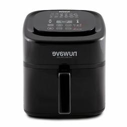 NuWave Brio 6-Quart Non-Stick Digital Electric Air Fryer