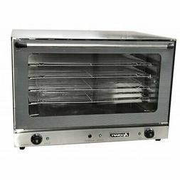 Adcraft COF-6400W Full-Size Electric Countertop Convection O