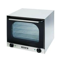 Adcraft COH-2670W Countertop Electric Half-Size Convection O