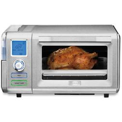 Cuisinart Combo Steam and Convection Oven,Steam Bake or Stea