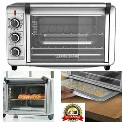 Commercial Oven Convection Baking Pizza Stainless Steel Coun