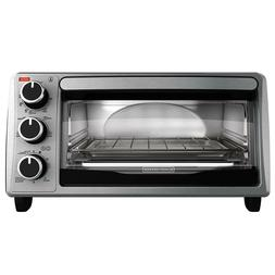 Commercial Toaster Oven Convection Kitchen Countertop Pizza