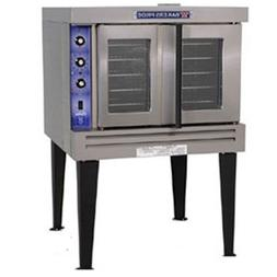 Convection Oven Gas GDCO-G1 Bakers Pride