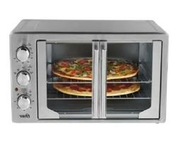 Oster Convection Oven Toaster Pizza Extra Large Stainless St
