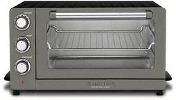 CUISINART Convection Toaster Oven Broiler, Multi-Functional