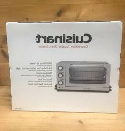 Cuisinart Convection Toaster Oven Broiler TOB-7 - Stainless