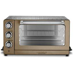 convection toaster oven broiler with convection copper