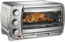 Convection Toaster Oven Extra Large Capacity 12 Inch Pizza A