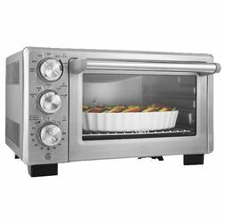 Convection Toaster Oven Pizza Bake Broil Baking Crumb Tray R