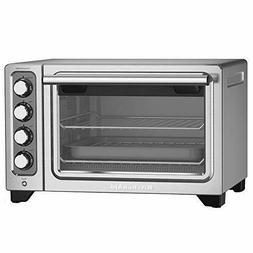 convection toaster pizza oven contour silver
