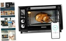 Toaster Convection Oven Combo Convectionoven
