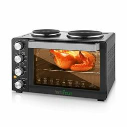 Counter Top Rotisserie Multi-Function Convection Turbo Oven