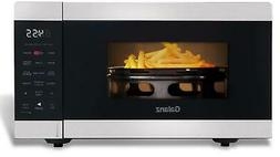 Galanz Countertop 0.9 Cu. Ft Air Fry Convection Oven Microwa