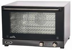 Countertop Commercial Half Size Manual Cadco Convection Oven