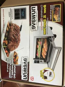 NuWave Countertop Convection Bravo XL Smart Oven