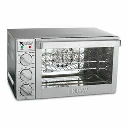 Waring Commercial Countertop Convection Oven - Quarter Size