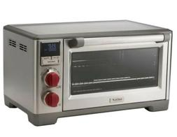 Wolf Gourmet Countertop Oven with convection WGCO100S Red Kn