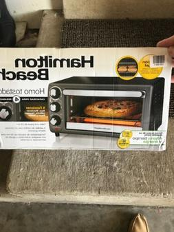 countertop toaster oven model 31148 removable crumb
