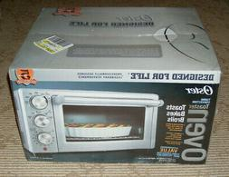 Oster Countertop Turbo Convection Toaster Oven TSSTTVDFL2 Ne