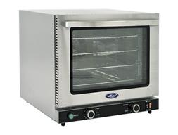 Atosa CRC-50S Half-Size Countertop Convection Oven w/ Broile