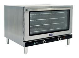 Atosa CRCC-100 Electric Countertop Full-Size Convection Oven