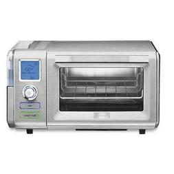 Cuisinart CSO-300 Combo Steam/Convection Oven - Silver