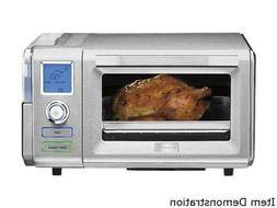 Cuisinart CSO-300N1 Combo Steam & Convection Oven, Stainless