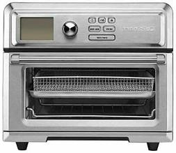 Cuisinart CTOA-130PC1FR Digital AirFryer Toaster Oven - Cert