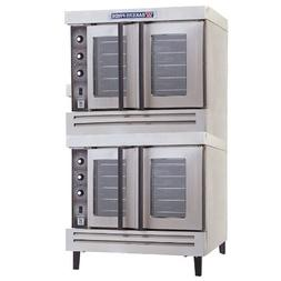 Bakers Pride Cyclone BCO-G2 Full Size Double Gas Convection
