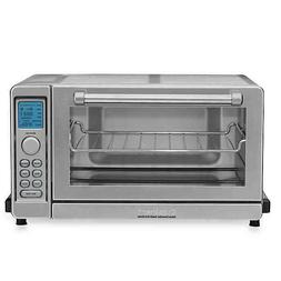 Cuisinart Cuisinart® Deluxe Convection Toaster Oven