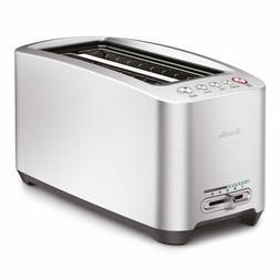 Breville Die-Cast Smart Toaster - Toast, Bagel