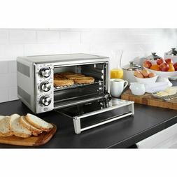 Digital Electric Oven Air Fryer Griller Roaster Calorie Redu