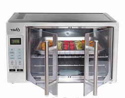 Oster Digital French Door Countertop Oven - 1525W