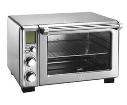 Oster Digital Stainless Steel Countertop Turbo Convection He