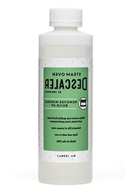 NEW Steam Oven Cleaner / Descaler Made In Usa Compatible W/