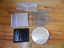 DeLonghi DO1289 Convection Oven Parts Dehydration,Broil Rack